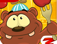Hungry Little Bear Game